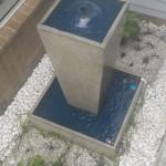 Custom made fountain